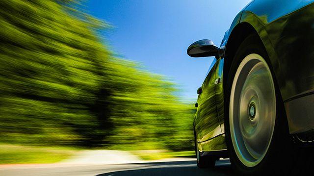 Le 5 auto elettriche più veloci #terra #energYnnovation