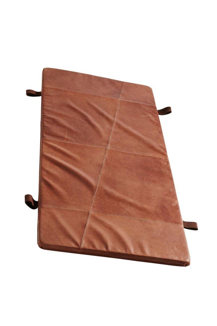 Mattress Leather 182cm