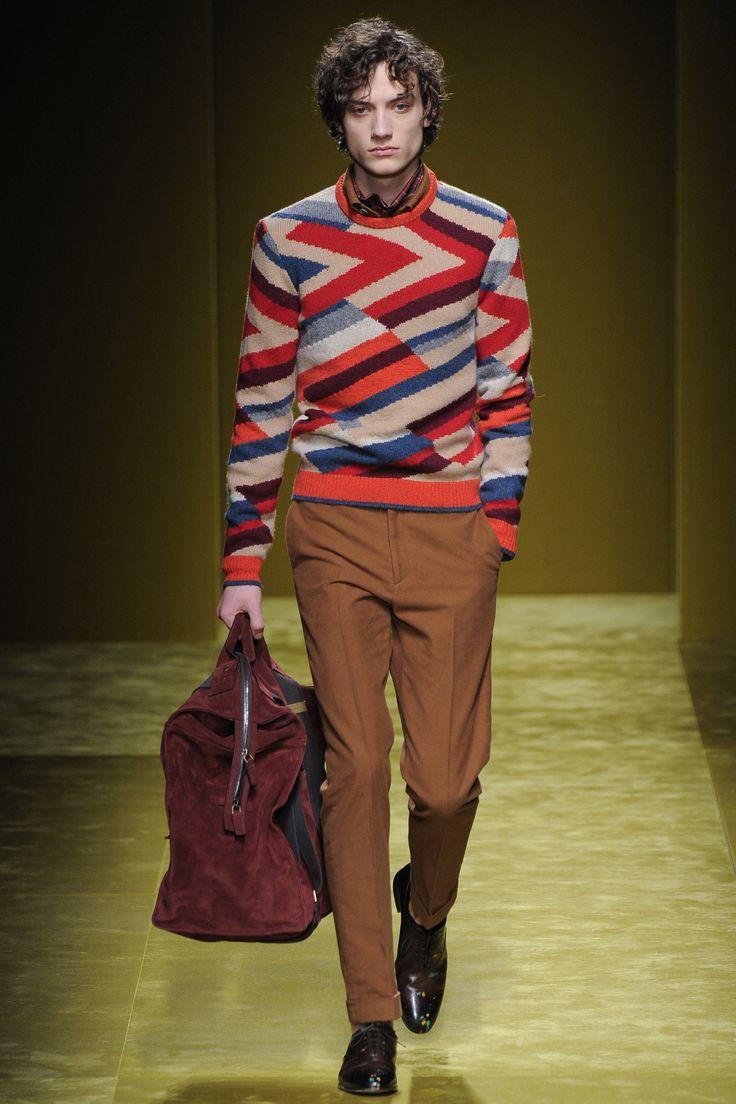 Salvatore Ferragamo Fall 2016 Menswear Collection Photos - Vogue