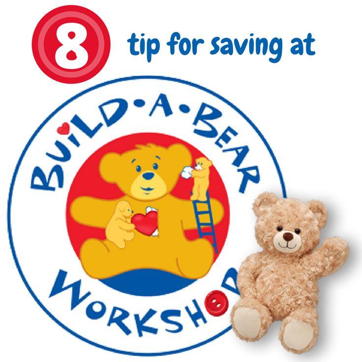 build a bear target market