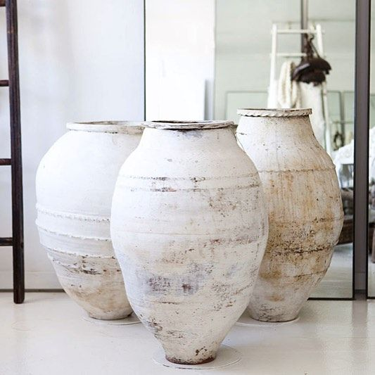 So So So Beautiful Pots I Love To Mix Different Types Of Interior