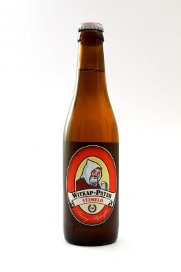 Witkap Pater Stimulo | Bier | Belgische Bieren