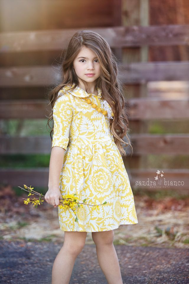 Sandra Bianco Photography » Specializing in Children