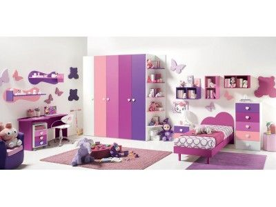 Web camerette ~ Best camerette images bedroom kids kid bedrooms