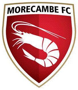 Morecambe FC (The Shrimps)