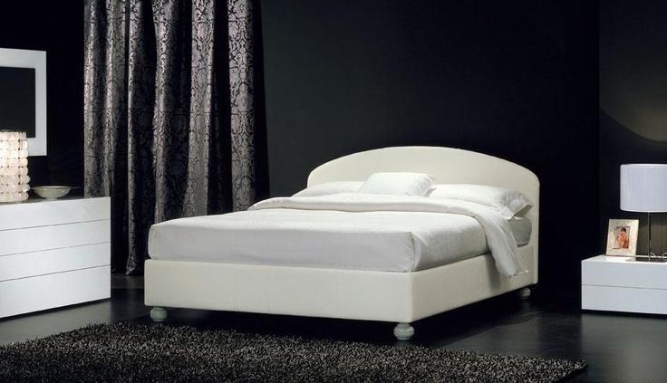 FACILE C rivestito in pelle Florence bianca e biancheria Ghost in cotone tinto in filo...minimal chic!