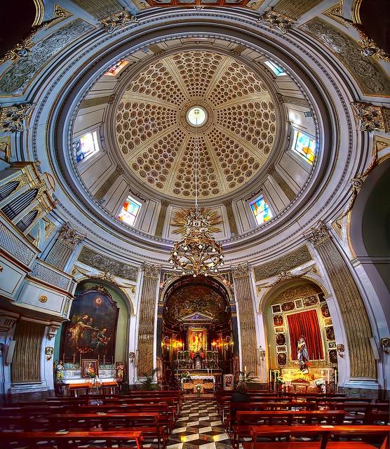 Santuario Maria Ss.Addolorata - Marsala / Sicily
