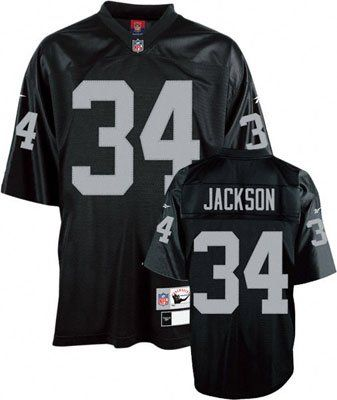 121c92249c0 ... Nike Black Game Jersey Oakland Raiders Jerseys - Bo Jackson throwback  jerseys, Derek Carr jerseys in S, ...