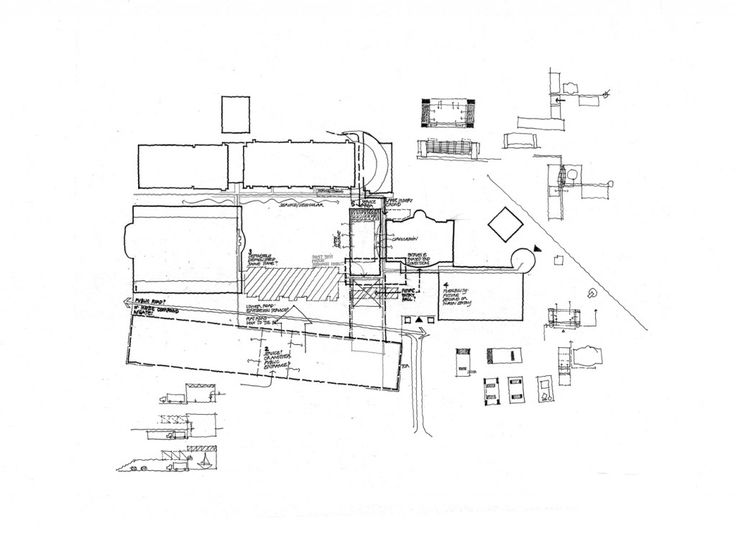 Frankfurt Messe Forum – Richard Meier & Partners Architects