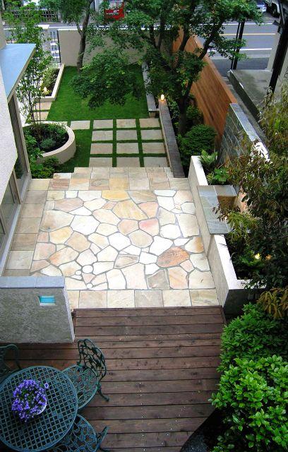 ガーデンデザインの理想系