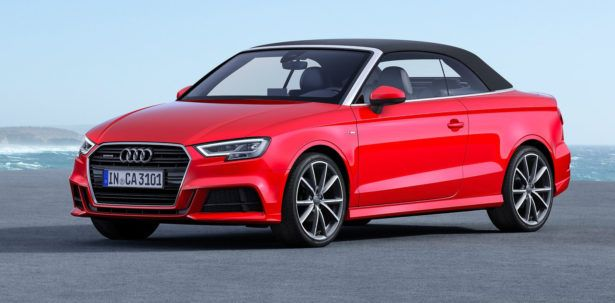 Audi A3 2 0 Tdi 1 8 Turbo Review A 3