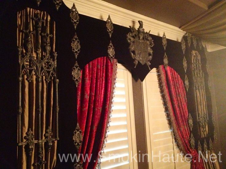 1000 images about renaissance period iman s on for Old world curtains and drapes