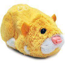 Zhu Zhu Pets - Hamster Nugget by Cepia. $12.99. Adorable Zhu Zhu pet