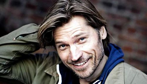 Nikolaj Coster-Waldau. good friggin' grief.