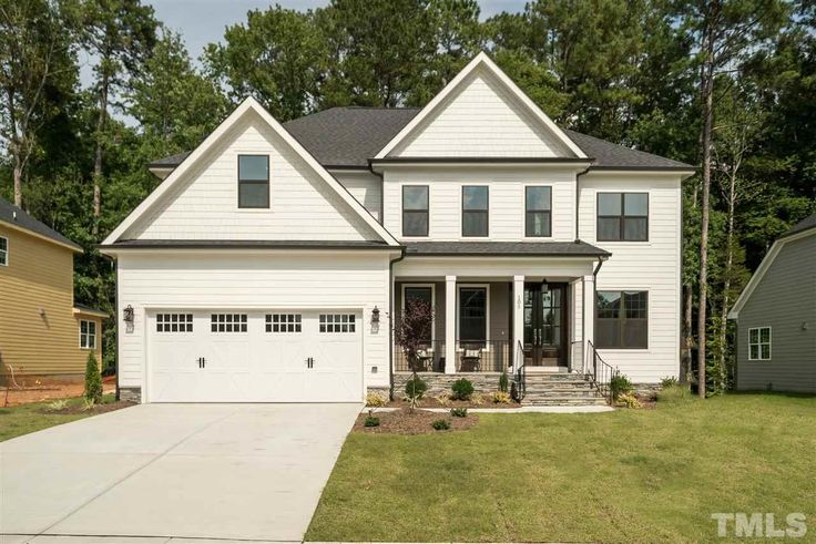 105 Everam Court Chapel Hill, NC 27516 | J. Fuller Homes