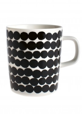 Yay Marimekko!  If I could I would have Marimekko everything everywhere.  Which would make me strange.