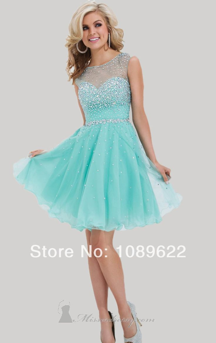 15 dresses for damas turquoise - Google Search | Spring