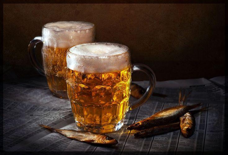 Прикольные картинки с пивом и про пиво, выписку картинки хранит