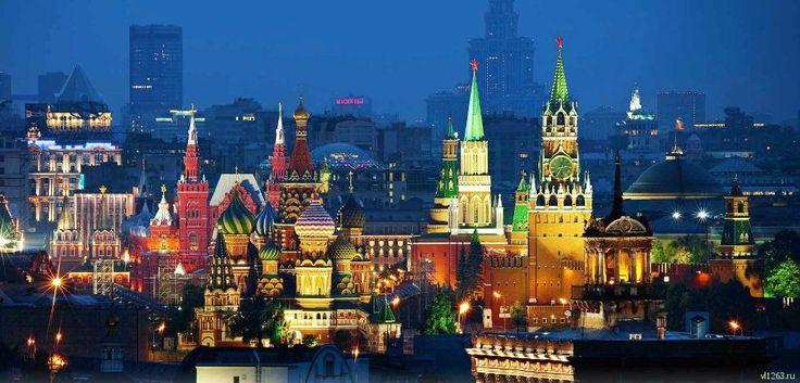 Украинец в Москве: очень-очень круто! А с нас смеются, дурачки типо (+видео) | Качество жизни