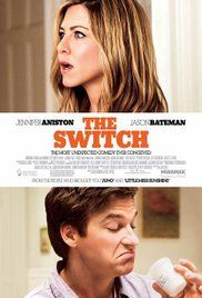 The Switch Watch Online. Seven years after the fact, a man comes to the realization that he was the sperm donor for his best friend's boy.