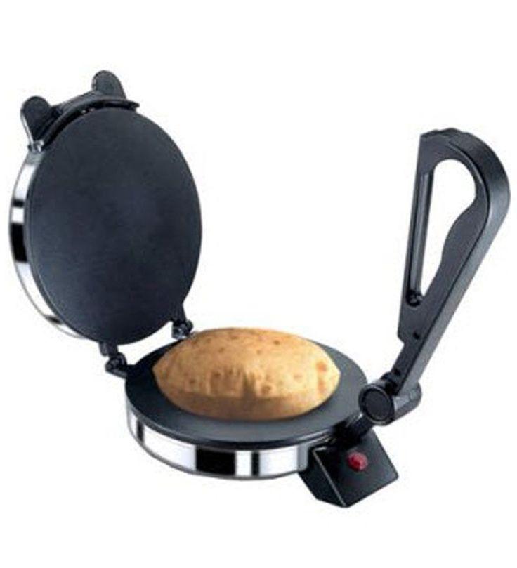 Eagle  Electric Fast Chapati/ Roti/Khakhra Maker-220V