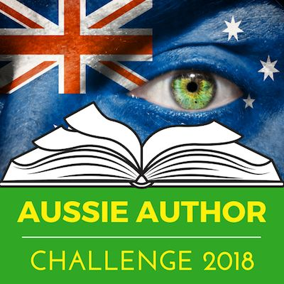 Our Aussie Author Reading Challenge will be back for its 9th year in 2018. The new challenge homepage is live and taking sign-ups. Read more...