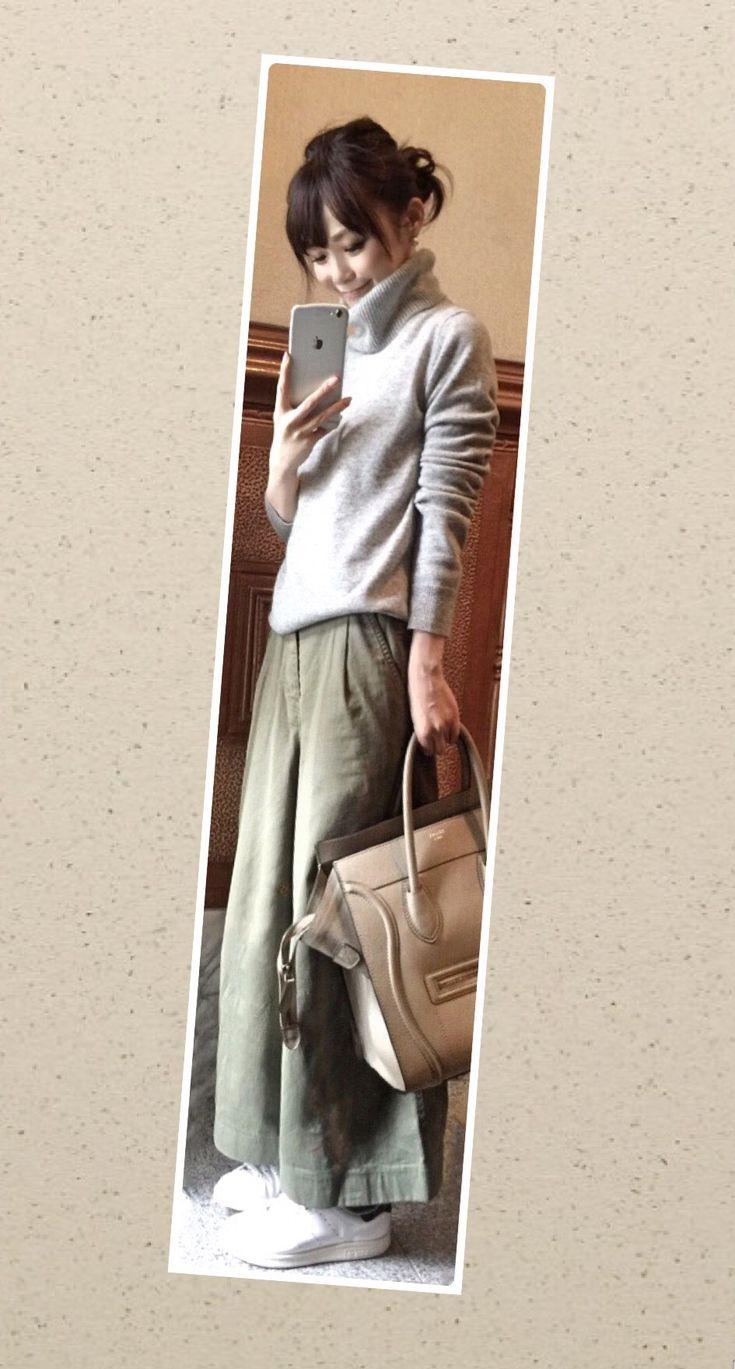 ari☆アンチエイジングブログ Fashion, Normcore, Style