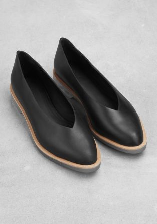 beautiful flats from & other stories