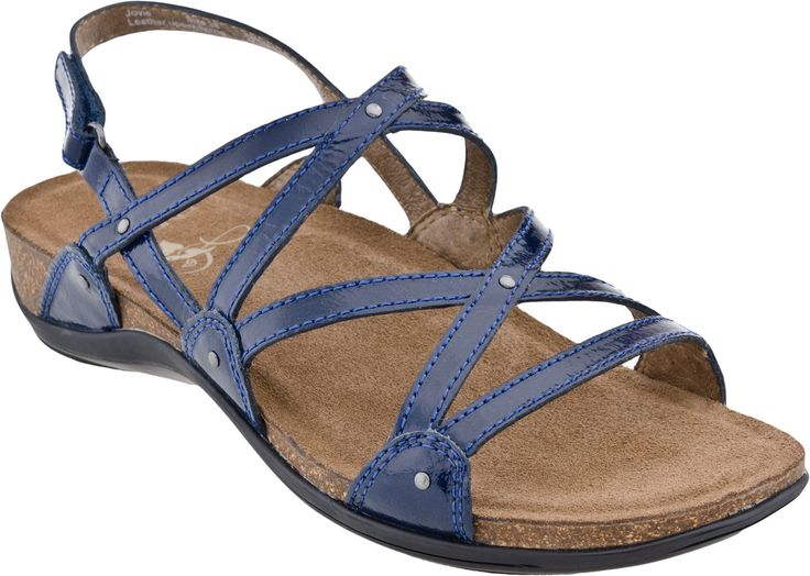 Dansko Jovie in Blue Patent. Find this Pin and more on Semi-Annual Clearance  SALE Shoes! ...