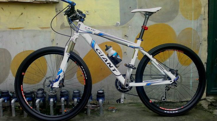 Comprehensive Guide for #Buying #SecondHand #Mountain #Bikes that are for Sale - Articles Cloud