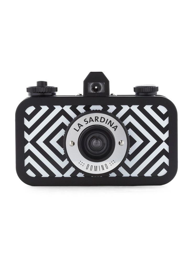 camera $70: Domino Camera, Sardine Camera, Sardine, Sardina Domino, Photo, Products, Cameras