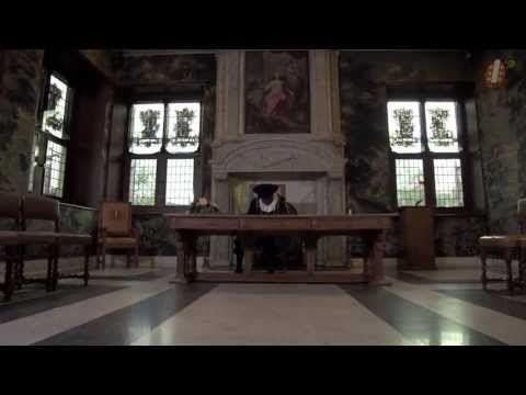 ▶ Dansje voor de Sint - YouTube Leuke energizer!!