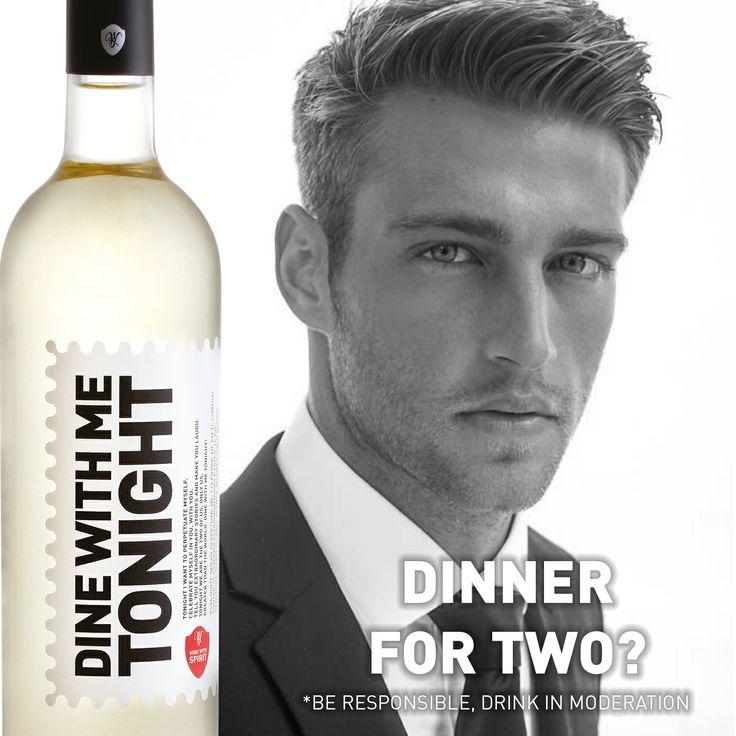DINNER FOR TWO? www.store.winewit... #WineWithSpirit #DineWithMeTonight #vinho #portugal #wine