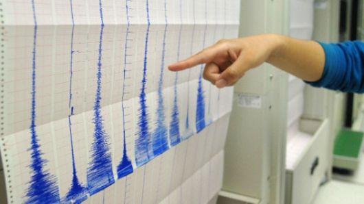 Terremoto de 5,7 en zona costera de Ecuador, afectada en 2016 por otro sismo