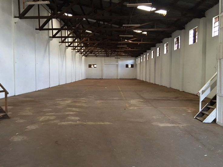 a warehouse available for letting along chai street shimanzi in the light industrial area of mombasa rent per sq