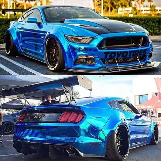 519 Best Ford Mustang Fan Images On Pinterest
