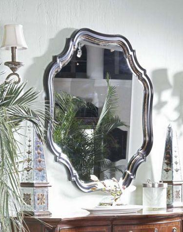 Shaped Mirror  Home Decor  Pinterest  Mirror, Fine ...