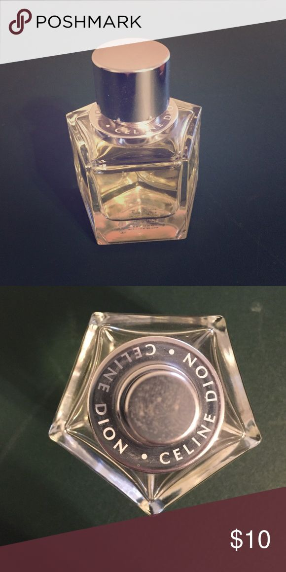 Celine Dion belong and Celine Dion notes perfume Never been used Belong (30 ml) and notes perfume (30ml). Celine Dion  Other
