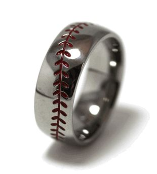 Best 25 Baseball Wedding Bands Ideas On Pinterest