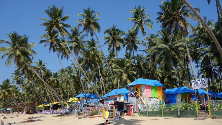Pin on Holiday Travels Packages in Goa