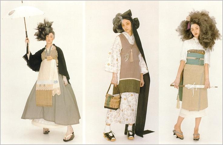 Kimono Hime Mook