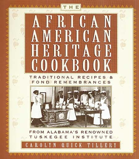 African american heritage cookbook cookbooks pinterest for African heritage cuisine
