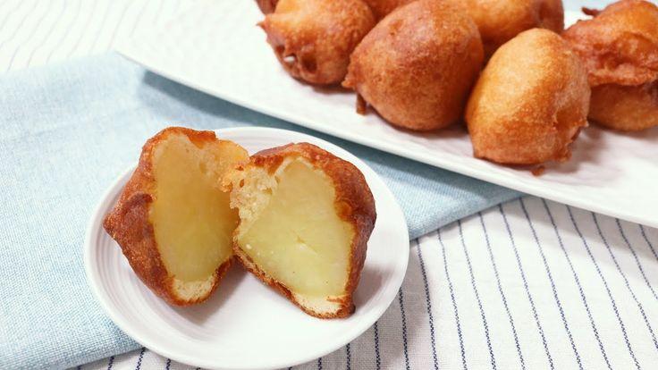北海道名物!あげいも | Fried potato | kurashiru [クラシル]