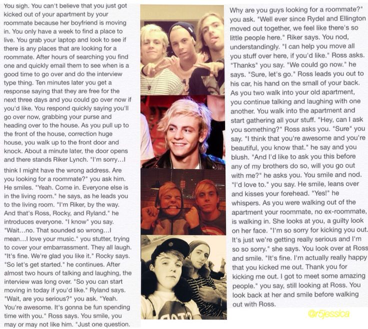 Ross imagine made by me (@r5jessica) for @inesr5. I hope you like it. I'm so sorry it took so long.