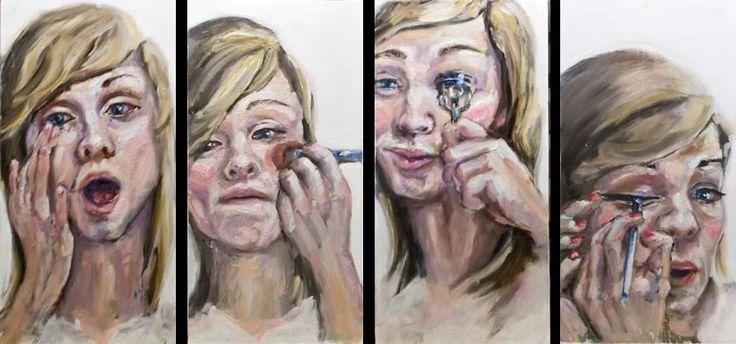 Nick Ward artist - Pesquisa Google