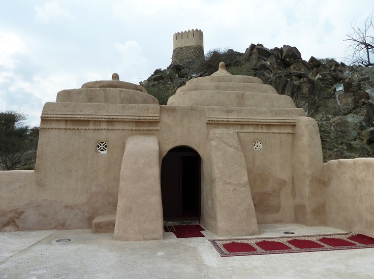 Al Bidyah Mosque: Fujairah Emirates, Bidyah Mosques, Bidiya Mosques, Emirates Tours