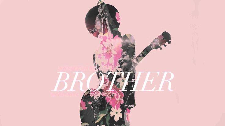 "NEEDTOBREATHE ""Brother feat. Gavin DeGraw"" [Official Audio]"