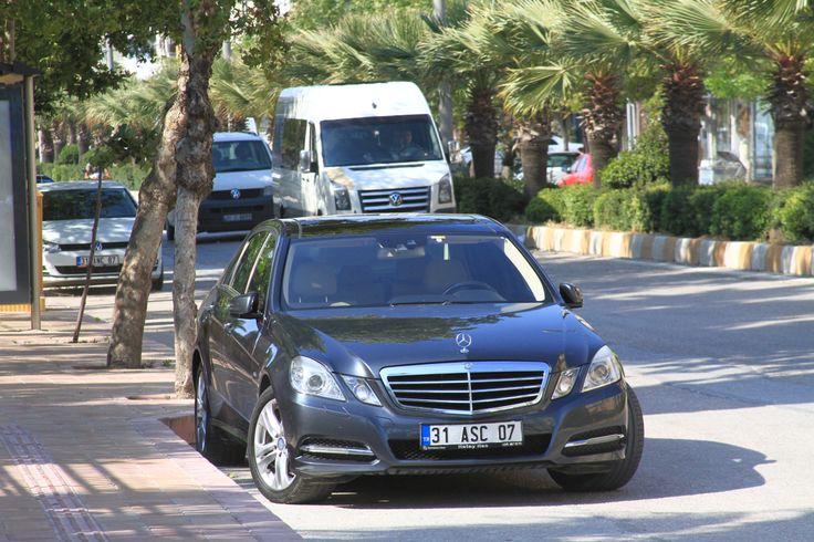 Mercedes Benz E 250 CGI - W 212