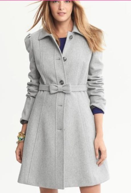 Available @ TrendTrunk.com Banana Republic  Outerwear. By Banana Republic . Only $105.65!