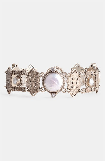 Mars and Valentine White Coin Pearl Bracelet available at Nordstrom: White Coin, Biggest Pearl, Pearl Bracelts, Pearl Bracelets